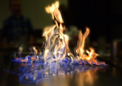 鉄板焼きの始まり