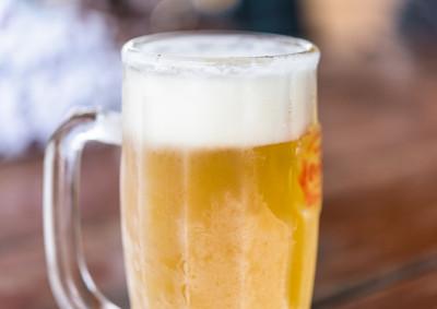定番のビール